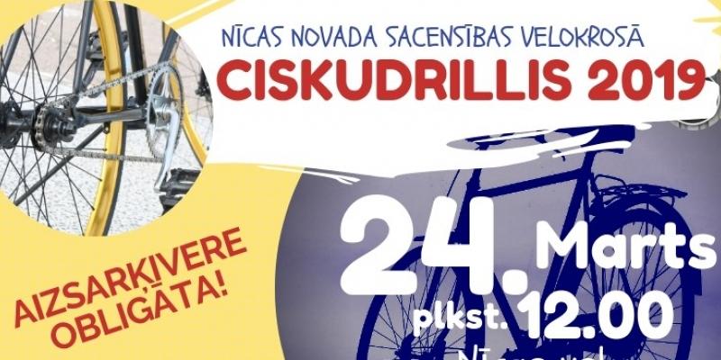 Ciskudrillis 2019